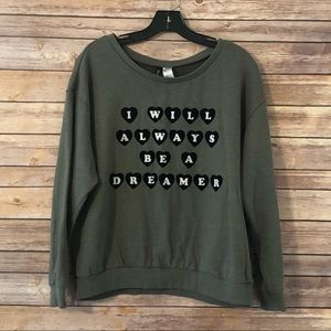 Super soft and cozy Divided by H&M dream sweater